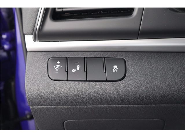 2020 Hyundai Elantra Preferred (Stk: 120-003) in Huntsville - Image 22 of 27