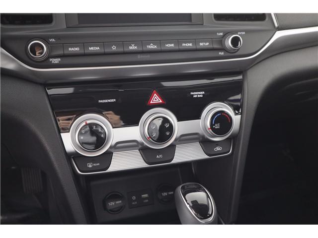 2020 Hyundai Elantra Preferred (Stk: 120-003) in Huntsville - Image 24 of 27