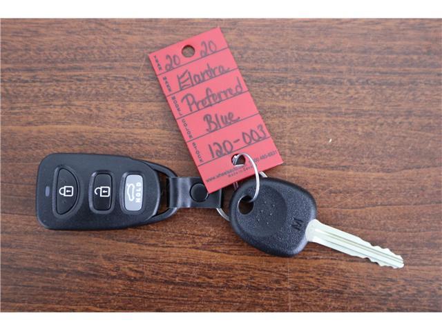 2020 Hyundai Elantra Preferred (Stk: 120-003) in Huntsville - Image 27 of 27