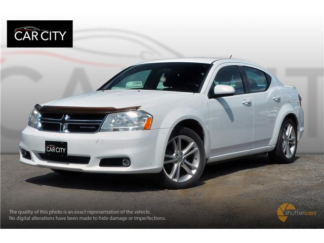 2011 Dodge Avenger SXT (Stk: 2552A) in Ottawa - Image 2 of 20