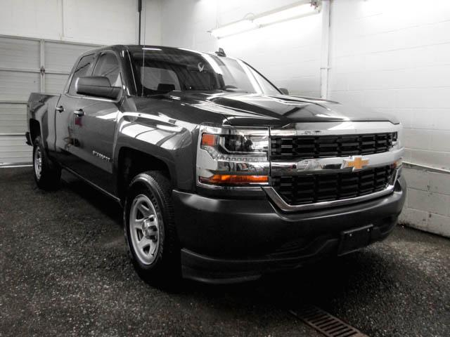 2017 Chevrolet Silverado 1500 WT (Stk: N9-11712) in Burnaby - Image 2 of 23