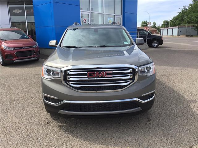 2019 GMC Acadia SLE-2 (Stk: 201856) in Brooks - Image 2 of 24