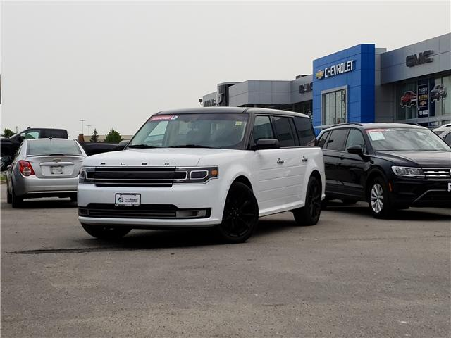 2019 Ford Flex Limited (Stk: N13393) in Newmarket - Image 1 of 30