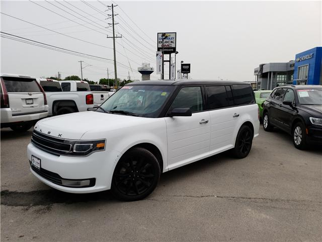2019 Ford Flex Limited (Stk: N13393) in Newmarket - Image 6 of 30