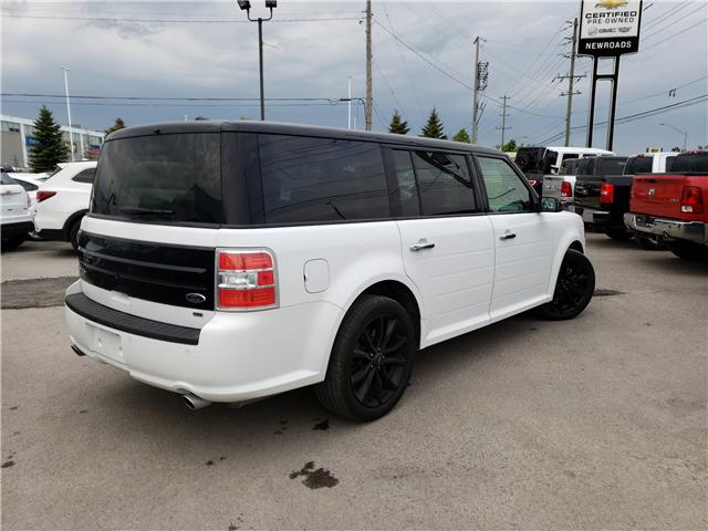 2019 Ford Flex Limited (Stk: N13393) in Newmarket - Image 4 of 30