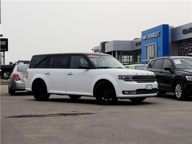 2019 Ford Flex Limited (Stk: N13393) in Newmarket - Image 3 of 30