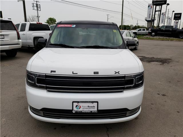 2019 Ford Flex Limited (Stk: N13393) in Newmarket - Image 2 of 30