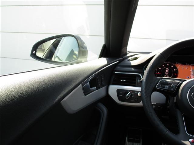 2018 Audi A5 2.0T Technik (Stk: 180547) in Regina - Image 18 of 39