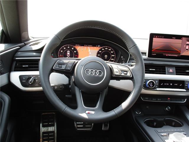 2018 Audi A5 2.0T Technik (Stk: 180547) in Regina - Image 19 of 39