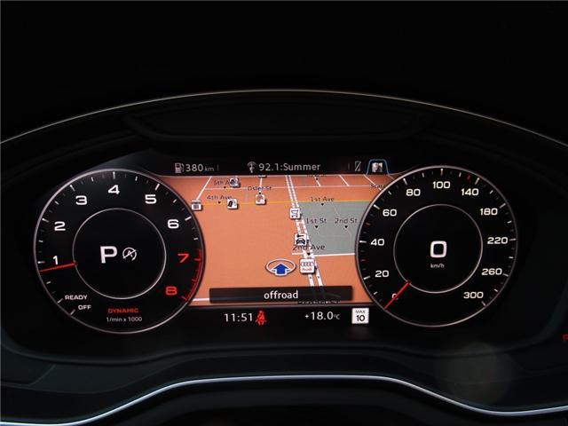 2018 Audi A5 2.0T Technik (Stk: 180547) in Regina - Image 29 of 39