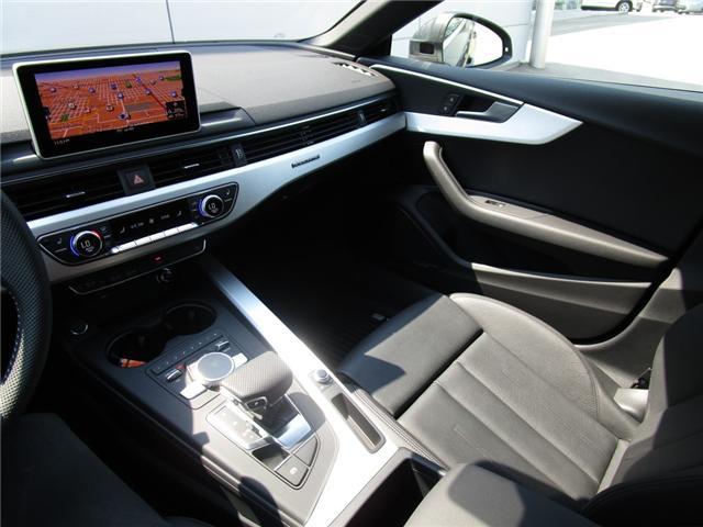 2018 Audi A5 2.0T Technik (Stk: 180547) in Regina - Image 34 of 39