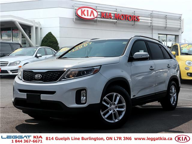 2014 Kia Sorento  (Stk: 907058A) in Burlington - Image 1 of 24