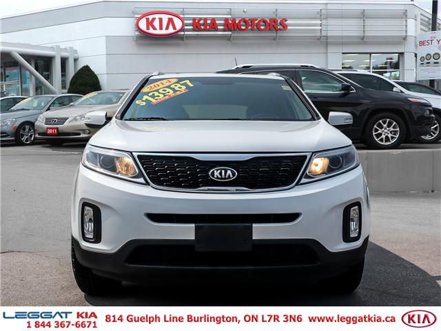 2014 Kia Sorento  (Stk: 907058A) in Burlington - Image 2 of 24