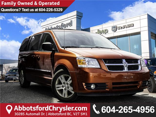 2008 Dodge Grand Caravan SE (Stk: AB0812A) in Abbotsford - Image 1 of 24