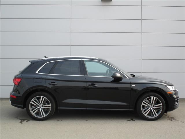 2018 Audi Q5 2.0T Technik (Stk: 180628) in Regina - Image 2 of 41