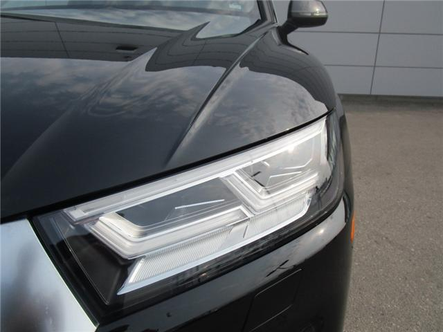 2018 Audi Q5 2.0T Technik (Stk: 180628) in Regina - Image 13 of 41