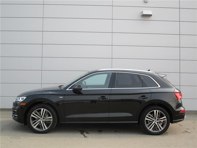 2018 Audi Q5 2.0T Technik (Stk: 180628) in Regina - Image 10 of 41