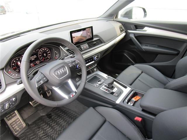 2018 Audi Q5 2.0T Technik (Stk: 180628) in Regina - Image 19 of 41