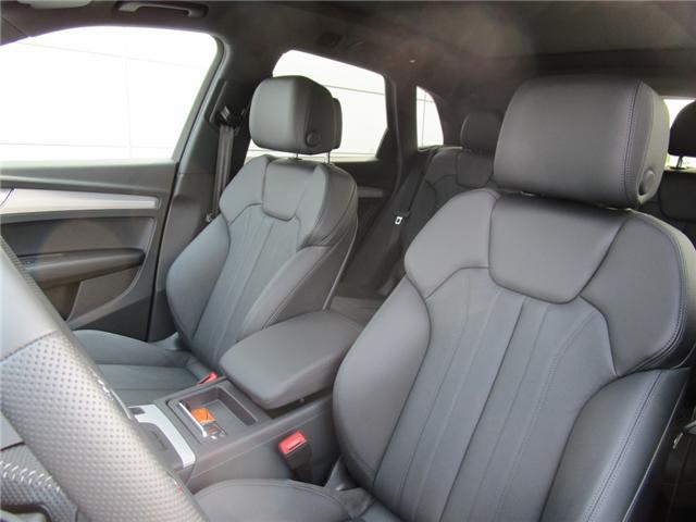 2018 Audi Q5 2.0T Technik (Stk: 180628) in Regina - Image 20 of 41