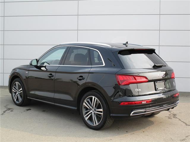 2018 Audi Q5 2.0T Technik (Stk: 180628) in Regina - Image 6 of 41
