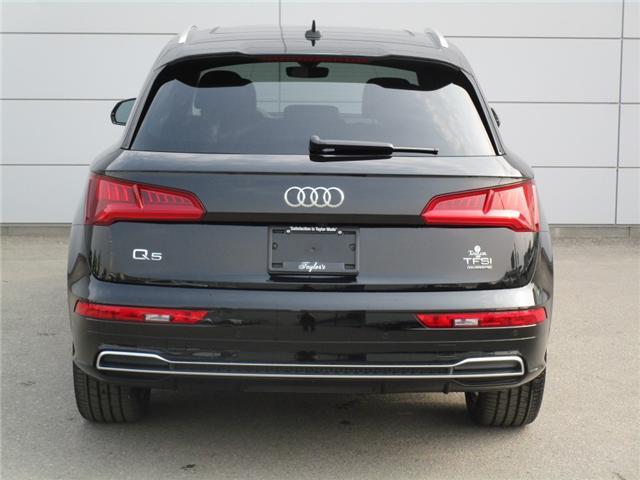 2018 Audi Q5 2.0T Technik (Stk: 180628) in Regina - Image 4 of 41