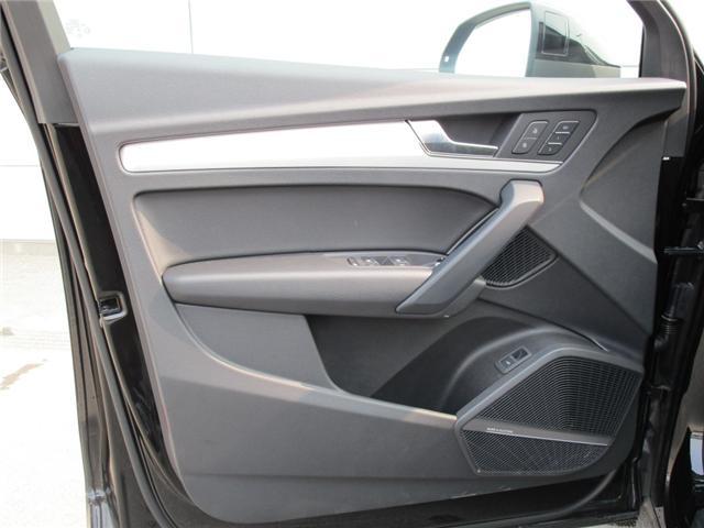 2018 Audi Q5 2.0T Technik (Stk: 180628) in Regina - Image 21 of 41