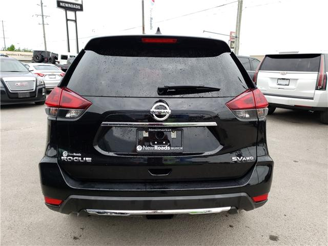 2019 Nissan Rogue SV (Stk: N13397) in Newmarket - Image 5 of 27