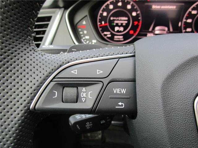 2018 Audi Q5 2.0T Technik (Stk: 180628) in Regina - Image 24 of 41