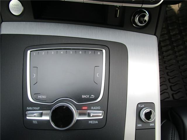 2018 Audi Q5 2.0T Technik (Stk: 180628) in Regina - Image 33 of 41