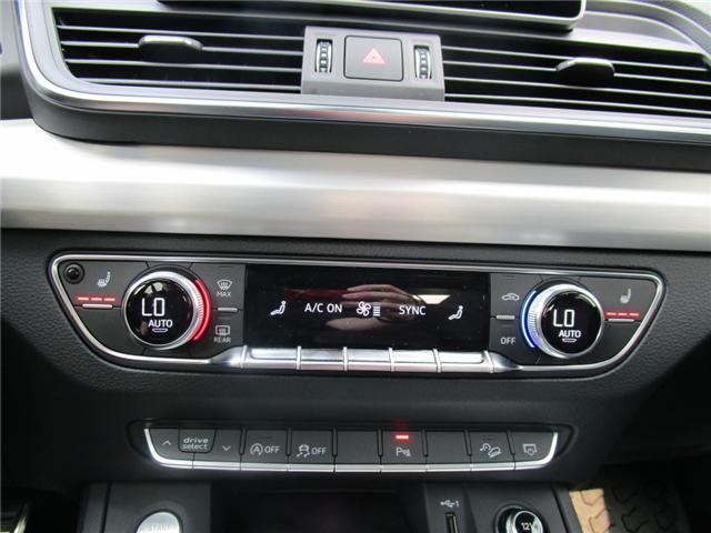 2018 Audi Q5 2.0T Technik (Stk: 180628) in Regina - Image 34 of 41