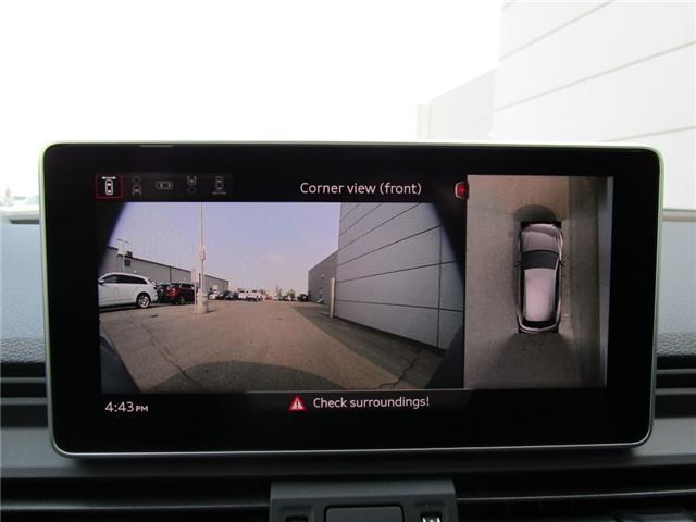 2018 Audi Q5 2.0T Technik (Stk: 180628) in Regina - Image 36 of 41