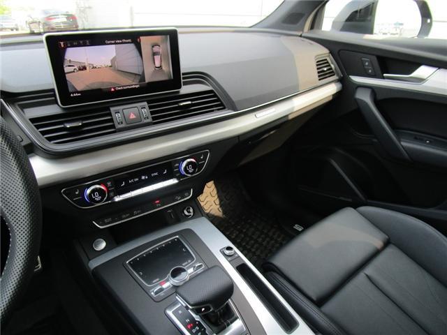 2018 Audi Q5 2.0T Technik (Stk: 180628) in Regina - Image 37 of 41