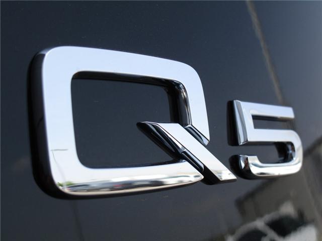 2018 Audi Q5 2.0T Technik (Stk: 180638) in Regina - Image 14 of 37