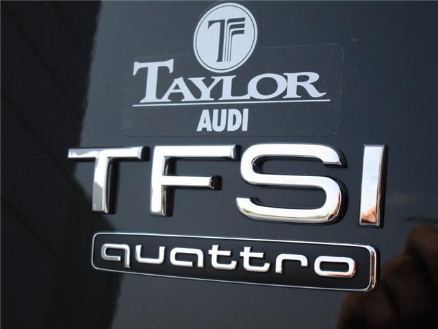 2018 Audi Q5 2.0T Technik (Stk: 180638) in Regina - Image 15 of 37