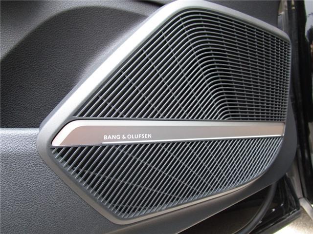 2018 Audi Q5 2.0T Technik (Stk: 180638) in Regina - Image 18 of 37