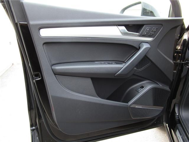 2018 Audi Q5 2.0T Technik (Stk: 180638) in Regina - Image 17 of 37