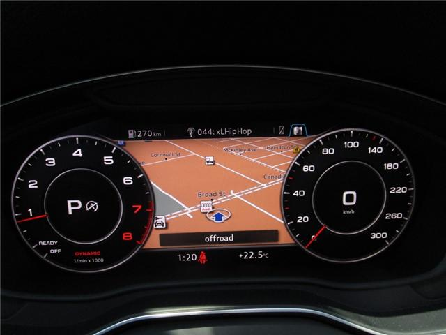 2018 Audi Q5 2.0T Technik (Stk: 180638) in Regina - Image 28 of 37