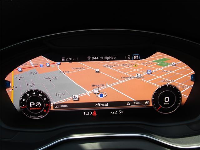 2018 Audi Q5 2.0T Technik (Stk: 180638) in Regina - Image 29 of 37