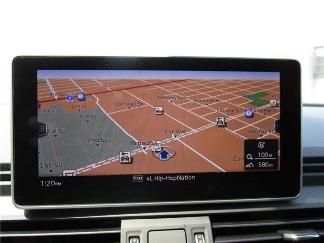 2018 Audi Q5 2.0T Technik (Stk: 180638) in Regina - Image 30 of 37