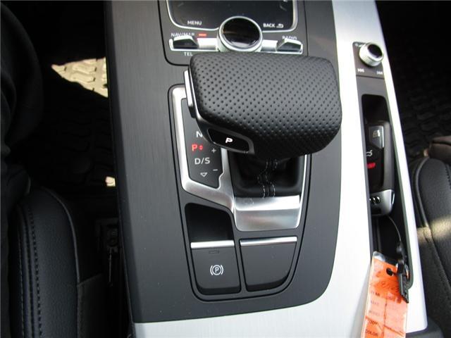 2018 Audi Q5 2.0T Technik (Stk: 180638) in Regina - Image 32 of 37
