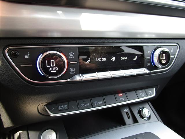 2018 Audi Q5 2.0T Technik (Stk: 180638) in Regina - Image 33 of 37