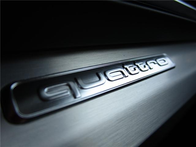 2018 Audi Q5 2.0T Technik (Stk: 180638) in Regina - Image 34 of 37