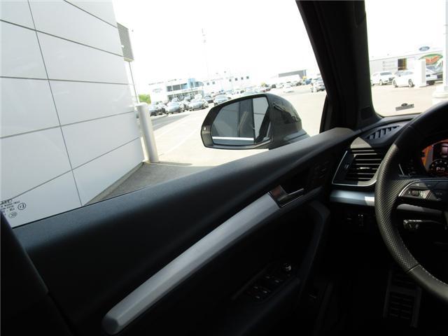2018 Audi Q5 2.0T Technik (Stk: 180638) in Regina - Image 21 of 37