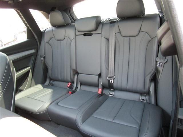 2018 Audi Q5 2.0T Technik (Stk: 180638) in Regina - Image 36 of 37
