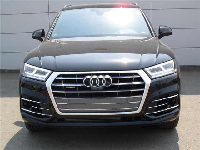 2018 Audi Q5 2.0T Technik (Stk: 180638) in Regina - Image 3 of 37