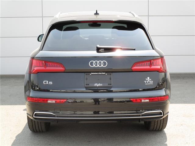 2018 Audi Q5 2.0T Technik (Stk: 180638) in Regina - Image 10 of 37