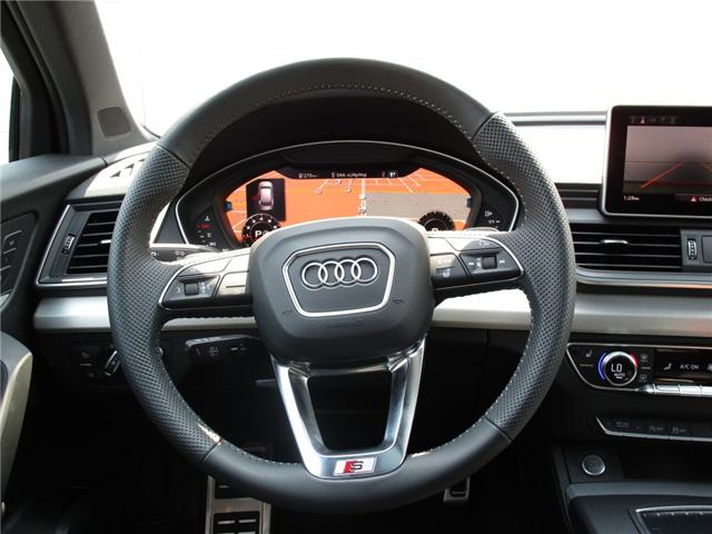 2018 Audi Q5 2.0T Technik (Stk: 180638) in Regina - Image 24 of 37