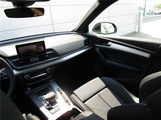 2018 Audi Q5 2.0T Technik (Stk: 180638) in Regina - Image 22 of 37