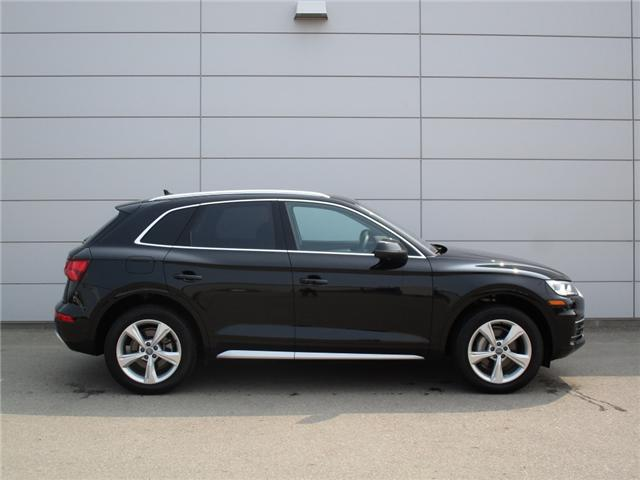 2018 Audi Q5 2.0T Progressiv (Stk: 1806561) in Regina - Image 2 of 34
