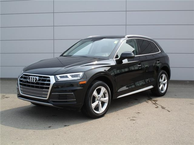 2018 Audi Q5 2.0T Progressiv (Stk: 1806561) in Regina - Image 5 of 34
